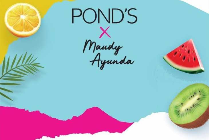 picture of PONDS x Maudy Ayunda