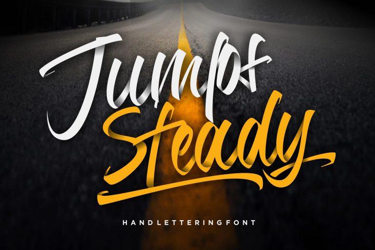 Jump Steady Script