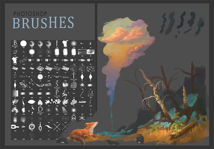 illustration tools